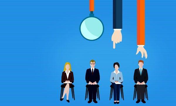 Основных 10 правил для подбора персонала