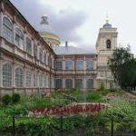 Петербург снова оказался среди самых популярных туристических направлений