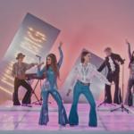 Little Big запустил флешмоб в поддержку композиции для «Евровидения»