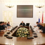 В Петербурге к 2022 построят новый транспортно-логистический центр