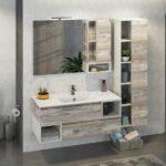 Как выбирать мебель для ванной