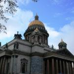 Петербург оказался в топ-5 мест, который хотят посетить россияне этим летом