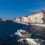 В Петербурге на торги выставлены участки под аттракционы и туалеты
